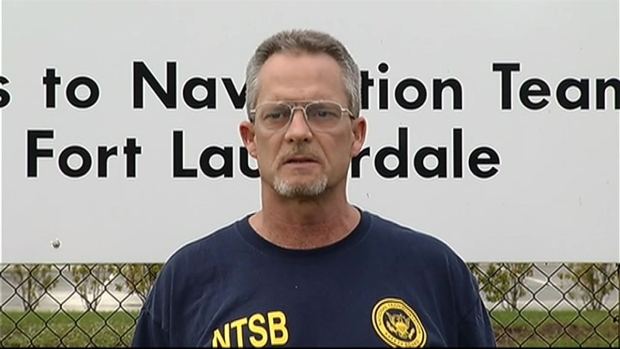 [MI] NTSB Official Talks About Small Plane Crash