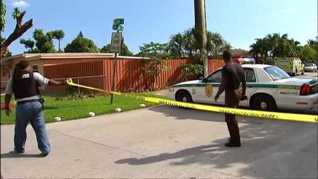 [MI] Four People Found Shot in Different Locations in Miami-Dade But Same Case: Sources