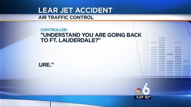 [MI] Crews Continue Search for Missing Plane Passengers Off Fort Lauderdale Coast