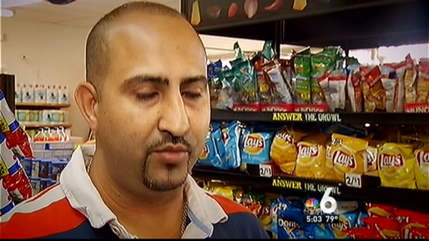 [MI] Miami Gardens Shop Owner Claims Cops Targeting Employees and Customers for Illegal Arrests