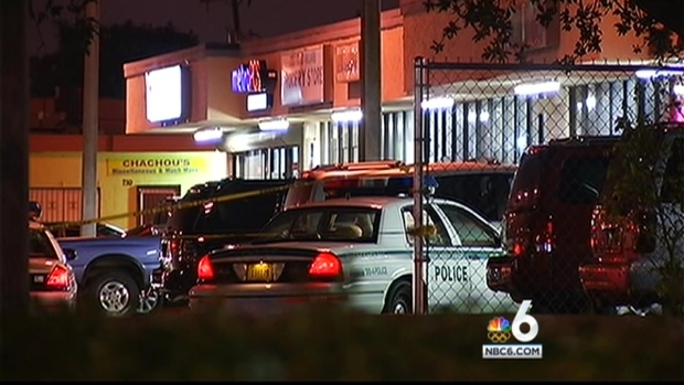 [MI] 10-Year-Old Child Dead, Adult Injured After Shooting: Miami-Dade Police