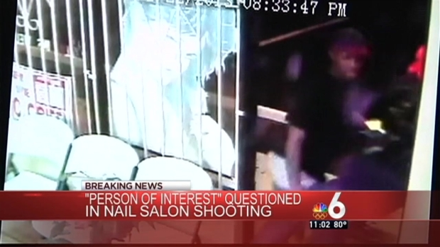 [MI] Police Question Person of Interest in Miami-Dade Nail Salon Murder