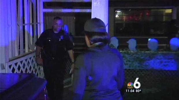 [MI] Former Marine Shot in Robbery in Miami Gardens