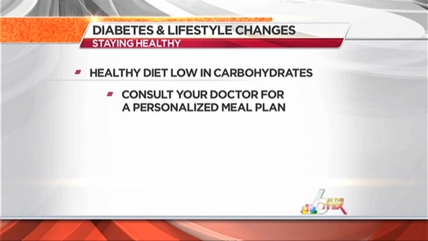 [MI] Staying Healthy with Cleveland Clinic Florida: Diabetes and Lifestyle Changes