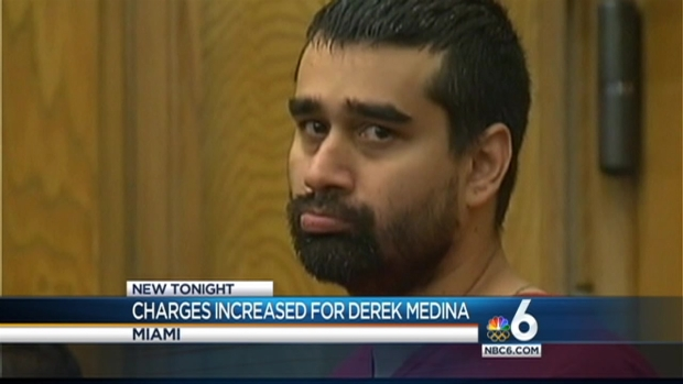 [MI] Alleged Facebook Killer Derek Medina Now Faces First-Degree Murder Charge: Court Records