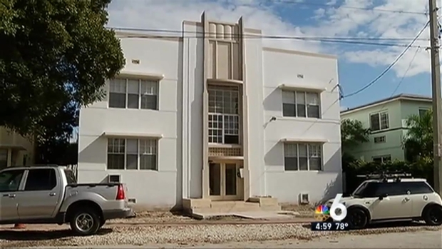 [MI] Religious Center and Other Buildings Vandalized in South Beach