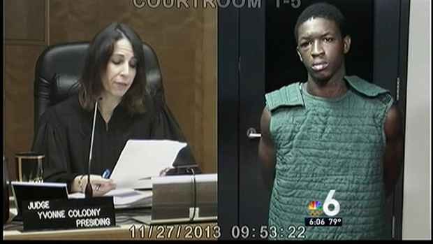 [MI] Man Charged in Fatal Nail Salon Shooting Charged in Separate Murder: North Miami Police