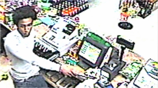 [MI] Surveillance Video: Knife-Wielding Suspect Robbed Grocery Stores, Cut Victims: Cops
