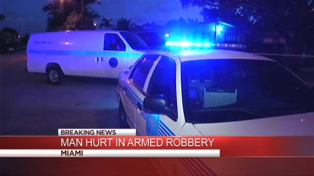 [MI] Husband and Wife Victims of Violent Armed Robbery in Miami