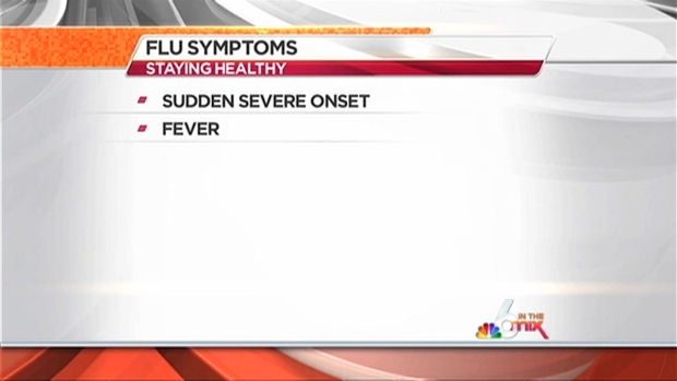 [MI] Staying Healthy With Cleveland Clinic: Cold and Flu Season