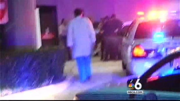 [MI] 1 Officer Remains in Hospital After Miami-Dade Shootings