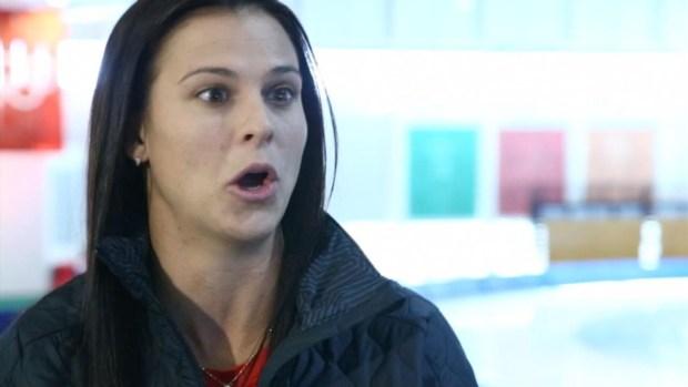 [MI] Brittany Bowe Sets Sights on Olympic Trials