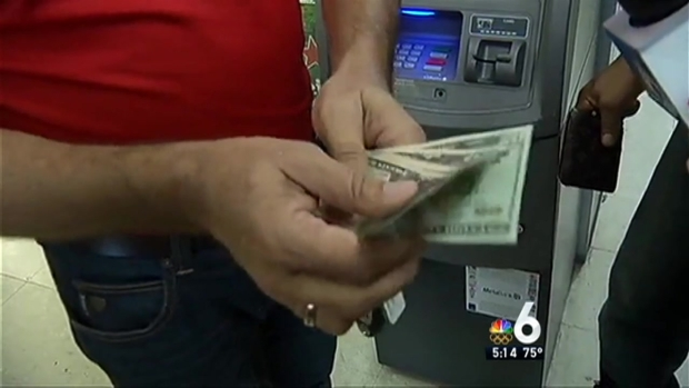 [MI] Hialeah Customers Feeling Lucky Before Mammoth Mega Millions Jackpot