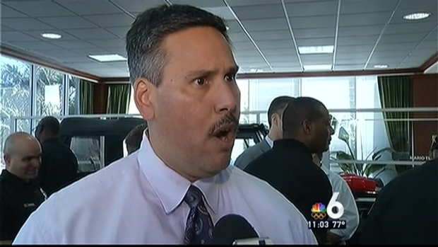 [MI] Police and Community Discuss Violence in Miami Gardens