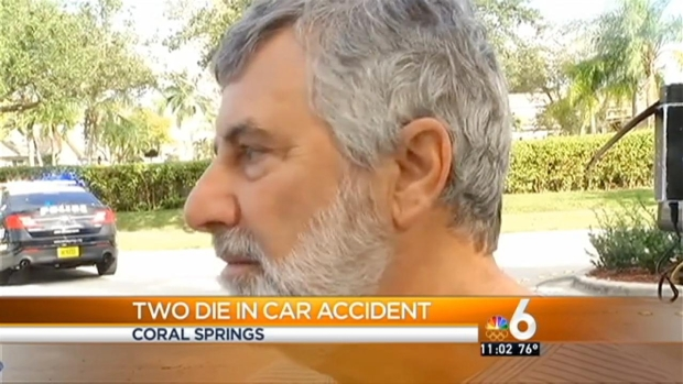 [MI] 2 Dead in Coral Springs Car Crash