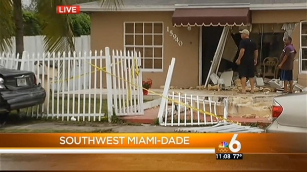 [MI] 2 Killed, 2 Hospitalized After Shooting, Domestic Dispute in Southwest Miami-Dade