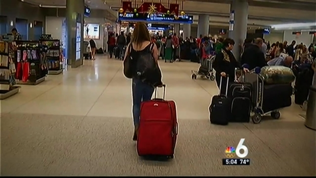 [MI] Deep Freeze Affects South Florida Flights