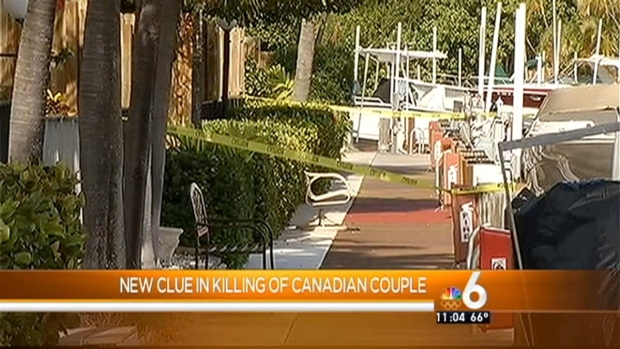 [MI] Hallandale Beach Police Give New Details on Murder of Canadian Couple