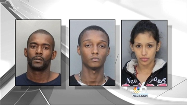 [MI] Trio Forced Girl, 13, Into Prostitution, Exotic Dancing: Miami-Dade State Attorney's Office
