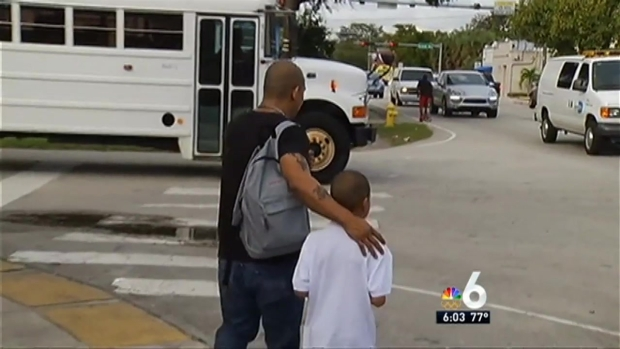 [MI] Students Stranded After Hundreds of Miami-Dade Bus Driver No-Shows