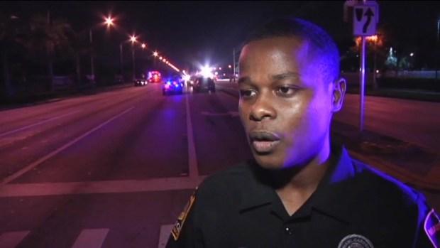 [MI] 2 Injured in Miami Gardens Police-Involved Shooting