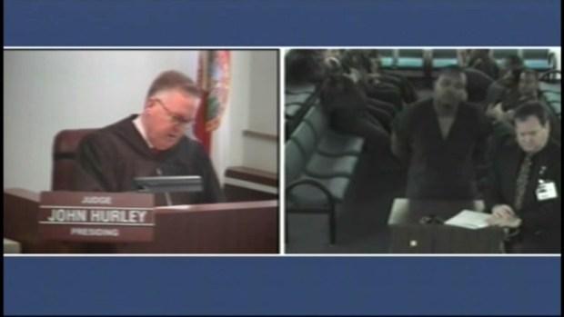 [MI] Anthony Wells in Bond Court