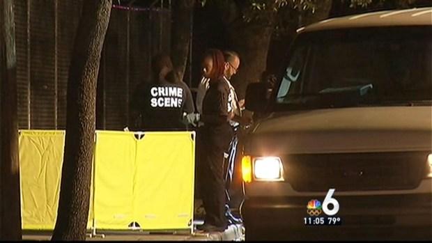 [MI] Woman Found Murdered on Miami Sidewalk