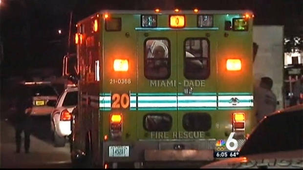[MI] Dead Toddler Had Signs of Sexual Abuse: North Miami Police