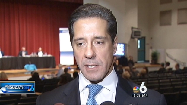 [MI] Florida Board of Education Weighs Changes to Common Core