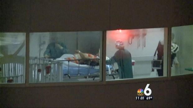 [MI] 1 Dead, Officer Injured in Hialeah Crash