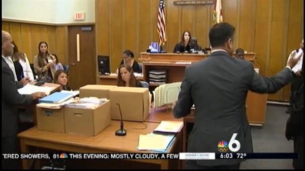 [MI] Attorneys for Alleged Facebook Killer Derek Medina Seek Independent Tests on Wife's Remains