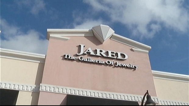 [MI] Suspects Cut Hole Through Roof in Jared's Jewelry Heist in Pembroke Pines: Cops