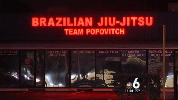 [MI] UFC Fighter Thiago Silva Arrested in South Florida: BSO