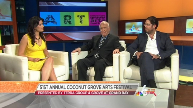 [MI] Coconut Grove Arts Festival