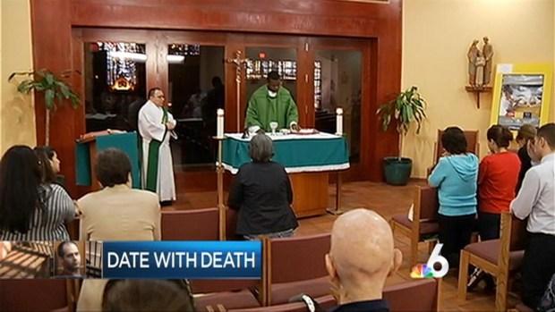 [MI] Jimmy Ryce Vigil Held on Execution Day