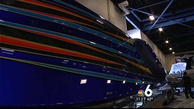 [MI] International Boat Show Brings Business to Miami Beach