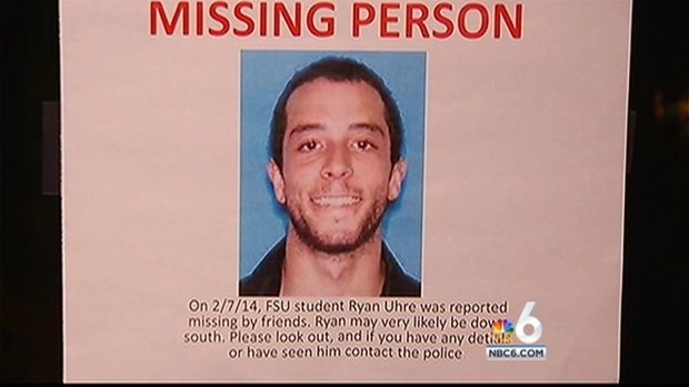 [MI] Prayer Vigil Held for Missing FSU Grad Ryan Uhre