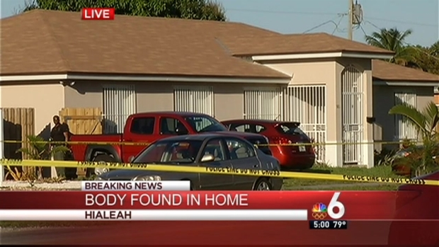 [MI] 1 Person Confirmed Dead in Hialeah Home