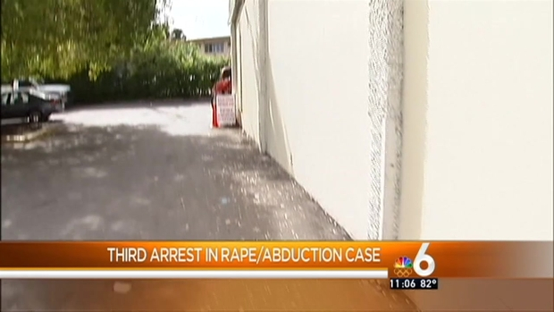 [MI] Third Suspect Arrested in North Miami Sex Battery
