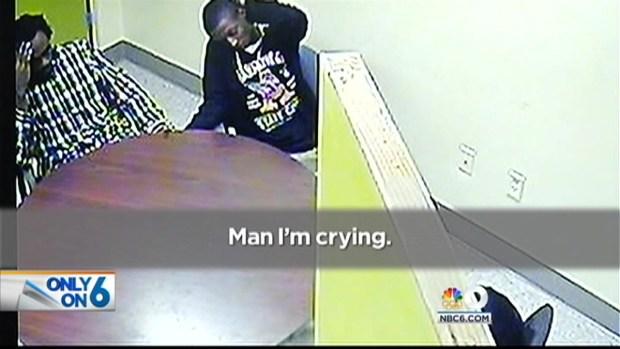 [MI] Jailhouse Video Reveals 3 Suspects' Candid Conversation in Human Trafficking Case