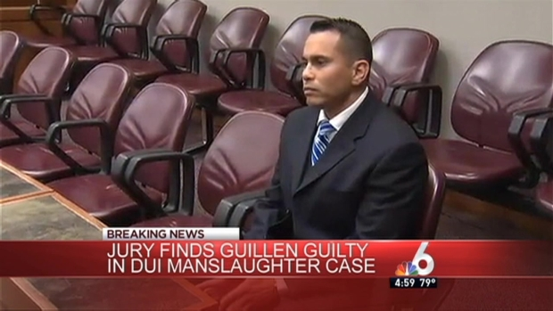 [MI] Jury Finds Sandor Guillen Guilty of All 3 Charges in Kaely Camacho Hit-and-Run Trial