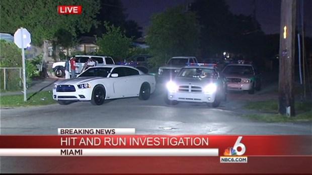 [MI] Hit-and-Run Victim in Critical Condition: Miami-Dade Police