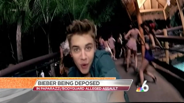 [MI] Justin Bieber Expected in Miami for Civil Lawsuit Deposition