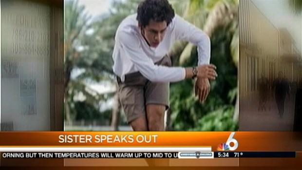 [MI] Sister Speaks About Release of Cause of Death of Israel Hernandez