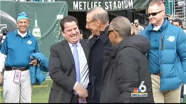 [MI] Dolphins Owner Stephen Ross Will Pay for Stadium Renovations: AP Sources