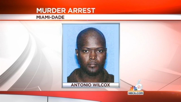 [MI] Husband Arrested in Slaying of Woman Outside Miami-Dade Preschool