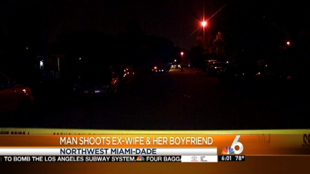 [MI] Woman, Boyfriend Shot in Front of 5-Year-Old in Serious But Stable Condition