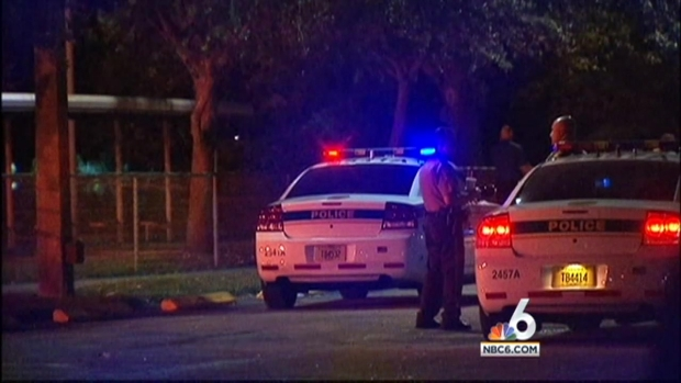 [MI] Two Shot in Miami-Dade Park Die