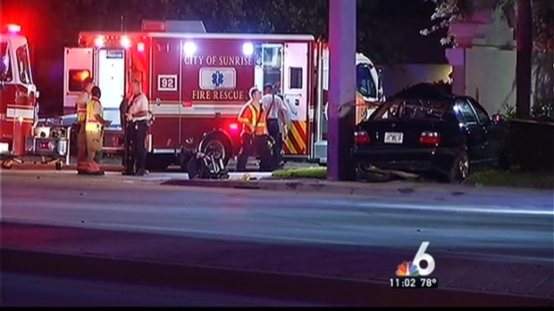 [MI] 4-Year-Old Dies After Being Struck by Car: Sunrise Police