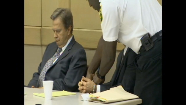 [MI] RAW VIDEO: Guilty Verdict in Miami Heat Dancer Death Trial